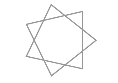 The heptagram is a symbol used in Christianity, Islam, occult and magical disciplines