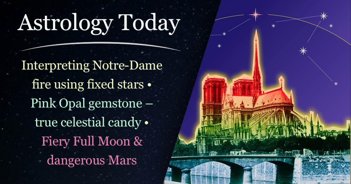 Astrology Today • issue 011