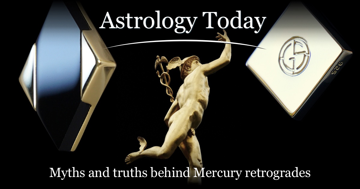Astrology Today, astro news update, issue 017, Myths and truths behind Mercury retrogrades