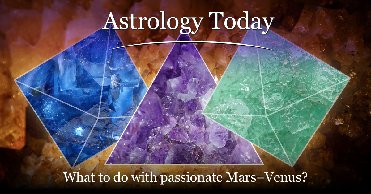 Astrology Today, astro news update, issue 019, Miracle of Gemstone colours