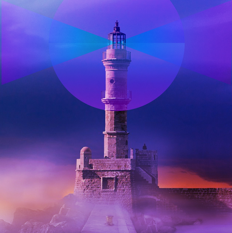 Deep astrology is like a lighthouse during the storm